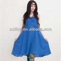 2014 여름 새로운 패션 꽃 자수면 해변 여름 섹시 슬립 드레스