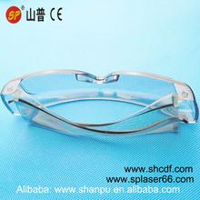 CO2 laser safety glasses/laser protection eyewear/10600nm laser protion glasses