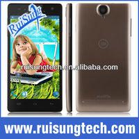 Xiaocai X9+ X9 smartphone 5.0 inch 960*540px Quad Core Phone MTK6582 1.3GHz Andriod 4.2 OS 8.0MP Camera