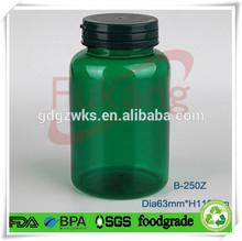 Médica recipiente de plástico, Biodegradable recipientes de plástico, Encargo Capsaule contenedor