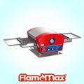 elettrico in acciaio inox pizza forno per la vendita
