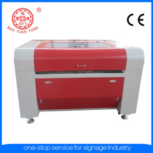 3d laser engraving machine price for crystal with good quality BJG-1290