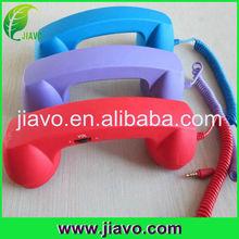 Favorable price retro mobile phone handset,OEM logo&box
