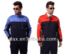 electrical safety jacket/electric arc protection workwear/esd cotton smock