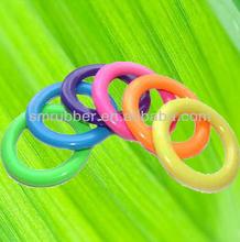 injection plastic circle/o ring
