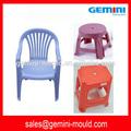 la fábrica china del modelo plástico de silla