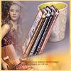 Mobile phone case For iPhone 4 / 4S Gold Diamond Bling Hybrid Hard Case Cover