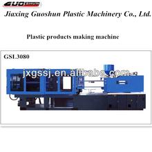 308 t silla de plástico de moldeo por inyección de precio de la máquina / de inyección de plástico de precios de las máquinas