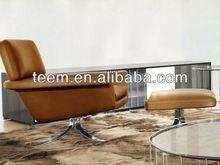 2014 Fashionable top sale modern furniture sofa coach D-34
