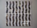 Cabra couro tapete/tapete de couro de pele de bezerro 2014 novo design de cabelo no couro tapete/indiano de couro tapete