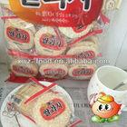 OPP+CPPSweety rice cracker