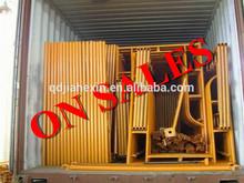Steel Frame Scaffolding JHX-SS5001