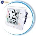 Talking Angle sensor Touch panel Wrist Type blood pressure monitor