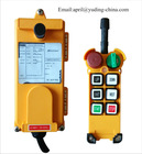 F21-4S industry radio remote controls for mobile aerial work platform