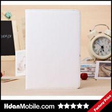 White Girl Leather Flip Case Cover for ipad 4 Tablet,Flip Case for Tablet