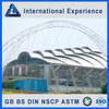Stadium Fiberglass skylight Roof Panel