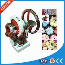 Professional pill making machine / pill press machine / single punch tablet press TDP-5