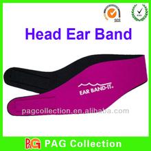 Neoprene Sports Elastic Head Bands