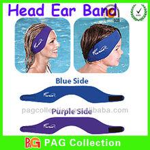 Fashion WaterSports product Waterproof Neoprene Ear Band for Swimmer