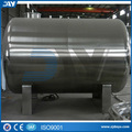 frío de acero inoxidable de almacenamiento de agua del tanque de fábrica de cerveza
