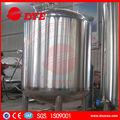 baratos de cobre de acero inoxidable 500 galón tanque de agua caliente
