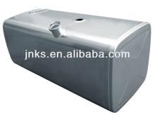 CNHTC SINOTRUK HOWO truck aluminum fuel tanks