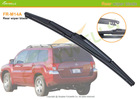 windshield repair kit, rear wiper blade