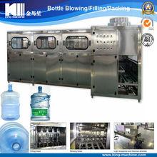 Automatic 5 Gallon Bottle Filling Machine / Filler