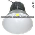 Greenlight CE, RoHS, ETL, SAA, DLC Approved high power COB LED high bay light 400W Meanwell driver AC90-305V
