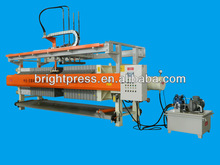Full automatic filter press