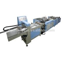 XY-550 L shape Album Cover Making Machine/case making machine
