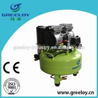 Oil Free Dental Air Compressor quiet air compressor