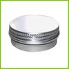 aluminum cream jar 10ML 30ML 50ML 60ML 80ML 100Ml 150ML 200ML 250ML