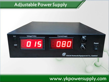 200V 10A 2000W variable Benchtop ac dc power supply,110v dc output power supply