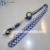 colorful pen holder lanyard