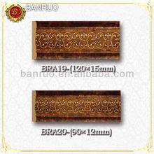 2014 foam building decorative cornice BRA20-(90*12mm)