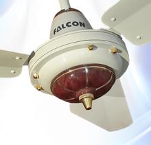 Fancy Decorative Electric Ceiling Fan, Low WATT Consumption with HIGH RPM 360