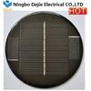 round solar panel / china solar panel price / mini solar panel 5v