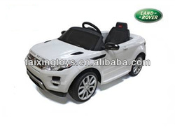 Licensed Children R/C&Electric with MP3 Function Ride on Car Toys