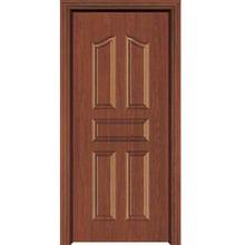 Elegant and luxury Steel security door