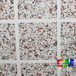 CMZG- 9011-1 liquid granite color stone texture wall exterior paint