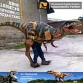 Mi Dino hechos a mano de calidad traje de dinosaurio para adultos
