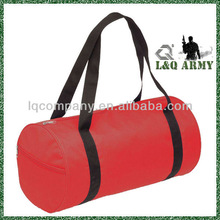 Custom Barrel Sports Bag Duffle Bag