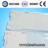 Medical grade self-sealing sterilization reel pouch