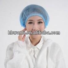 HOT SALE disposable Mob cap,CE/FDA/ISO13485/NELSON