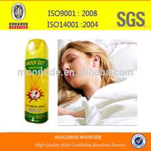 Natural mosquito repellent spray/aerosol insecticide/insecticide aerosol spray