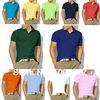 Top quality fancy design camisas polos men