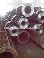china de alta calidad poste de hormigón del molde de acero