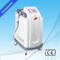 nuovo prodotto 2014 SHR diodo laser macchina di rimozione dei capelli usato salone del mobile di bellezza con il migliore prezzo