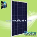 el panel solar 3bb multi 255w 6x10 serie